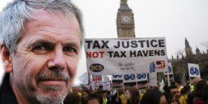 Taxjustice Christensen