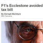 The Offshore Wrapper: A week in Tax Justice