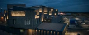 Luxembourg freeport