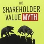 Quote of the day: shareholder value and economists