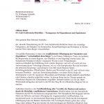 Dear Bundesfinanzminister Schäuble – please don't block public registries