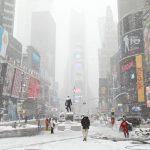 Financing for Development talks snowed under in New York