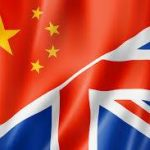 City of London helps UK 'betray' US again: this time it's over China