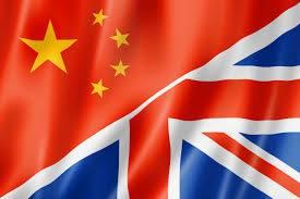 china uk flag