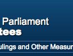 A short FAQ on the European Parliament's probe into tax rulings