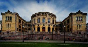 Stortinget,_Oslo,_Norway