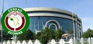 The ECOWAS headquarters in Abuja, Nigeria
