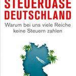Tax Haven Germany – New TJN Book