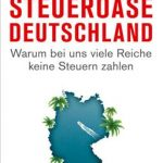 TJN-backed tax haven book a bestseller in Germany