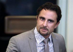 Hervé Falciani, HSBC whistleblower