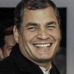 Ecuador's president calls for global tax body