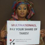 Tax Justice is a feminist issue: call on governments to act