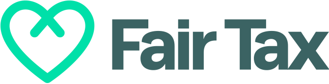 Fair Tax Mark logo