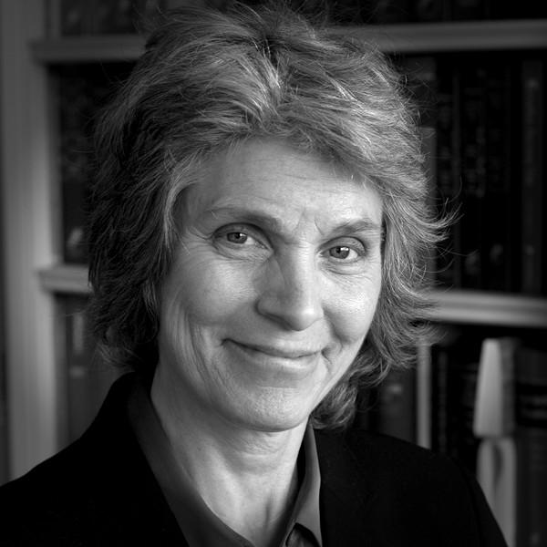Kathleen Lahey